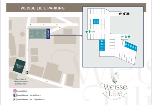 hotel-weisse-lilie-parking